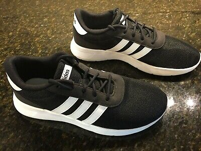 reputable site 74aed 75e6c Adidas Ortholite Float Men s Shoes Sneakers Size 9 Black White Excellent Con