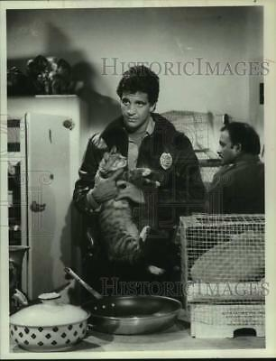 1984 PRESS PHOTO Actress Betty Thomas in