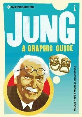 NEW Introducing Jung By Maggie Hyde Paperback Free Shipping