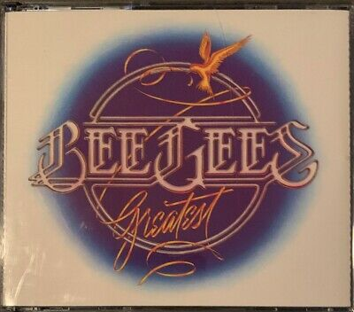 Bee Gees - Greatest Hits - 2 CD - Brick
