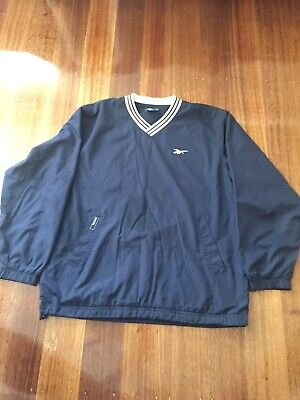 Vintage Reebok Pull Over Size 95 (Large)