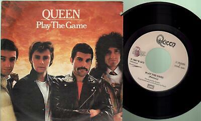 Queen - Play the game/A human body