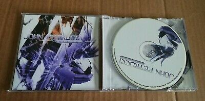 JOHN PETRUCCI suspended animation CD