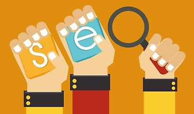 Ultimate Seo Link Building Package For Your Website Business 2019