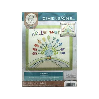 Dimensions Embroidery All My Heart D71-01552