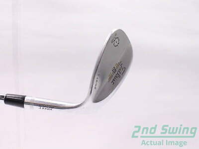 Titleist Vokey SM5 Tour Chrome Wedge Lob LW 62* Steel Wedge Flex Right 35 in