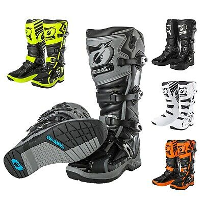 Oneal RMX Motocross Enduro Cross Quad MX Stiefel EU