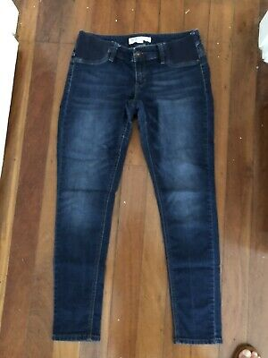 Maternity Jeans Size 11 Jeanswest