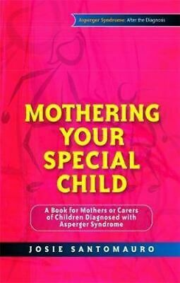 NEW Mothering Your Special Child By Carla Marino Paperback Free Shipping