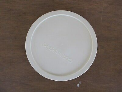 Corning Ware F-5-PC Plastic Replacement Lid