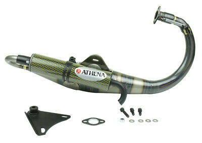 Athena Scooter Hyper Race Exhaust P400485120006