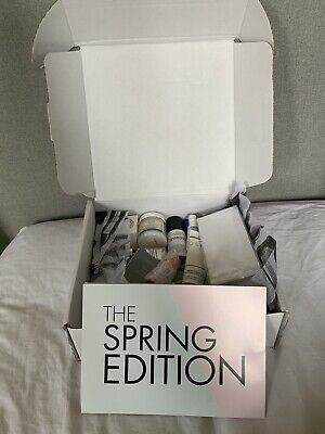 Space NK The Spring Edition Gift Diptyque Eve Lom Chantecaille