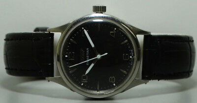 Vintage Tissot Seastar Winding Swiss Made Old Used Antique k81 Wrist Watch