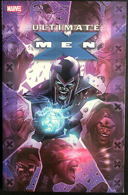 Marvel Ultimate X-Men Ultimate Collection Vol 3 by Mark Millar