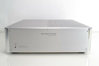 Krell Showcase 5 - Five Channel Power Amplifier - Home Theater Surround Sound