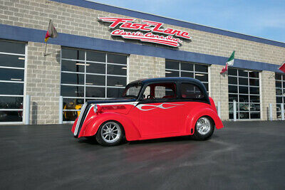1948 Ford Anglia Anglia Street Rod 1948 Ford Anglia Street Rod Air Conditioning 350 V8 Full Custom Chassis