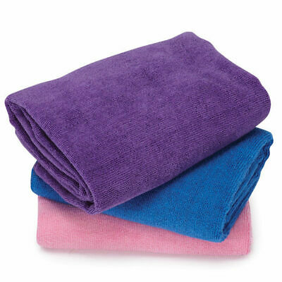 Assorted Microfiber Grooming Towels for Dogs & Pets Bulk Packs Soft! Absorbent!