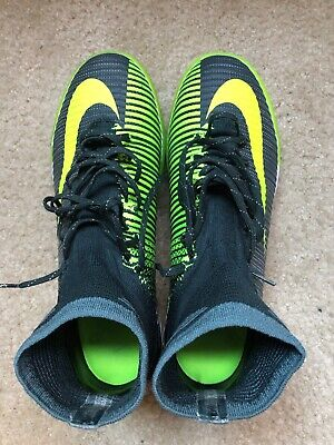 ac4fb44c9 NIKE MERCURIAL VICTORY V CR7 IC Men s Indoor Soccer Shoes Style ...