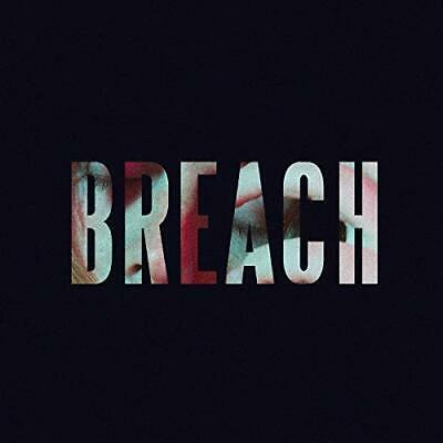 Lewis Capaldi-BREACH CD NEW