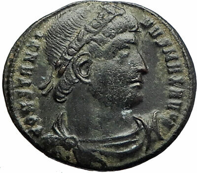 CONSTANTINE I the Great 327AD Ancient Roman Coin Victory Over Licinius I i76707