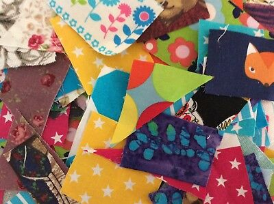 Fabric Collage  Craft Pack For Kids - Clearance Item