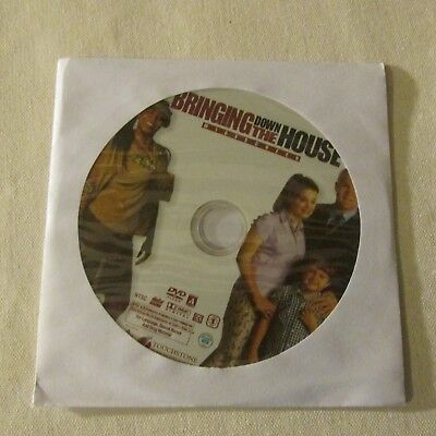 Bringing Down The House Widescreen (Dvd)