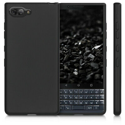 TPU Silicone Case Cover for Blackberry KEYtwo LE Key2 LE