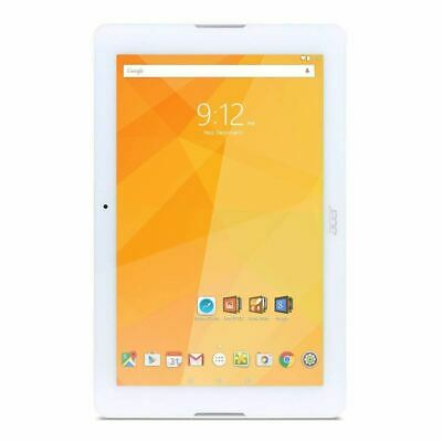 """Acer Iconia One 10 B3-A20 10.1"""" Tablet 16GB HDD 1GB RAM Quad Core Android 5.1"""