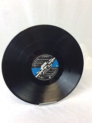 Pink Floyd 'Wish You Were Here' UK 1st Edition LP