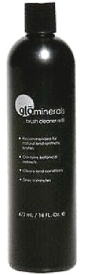 Glominerals Brush Cleaner Refill 473mL / 16 fl oz