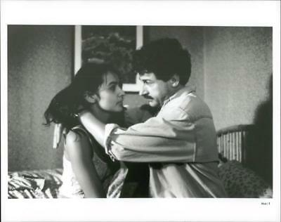 A scene from the film L.627. - Vintage photo