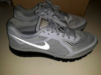 super popular ac114 c967b Nike Air Max 2014 Grey Sneakers Men s Size 12 Pre-owned mint condition