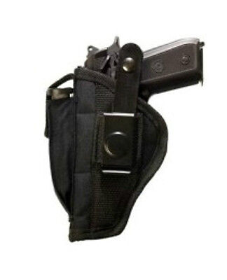 Holsters, Belts & Pouches WSB-19 Side Gun Holster fits KIMBER