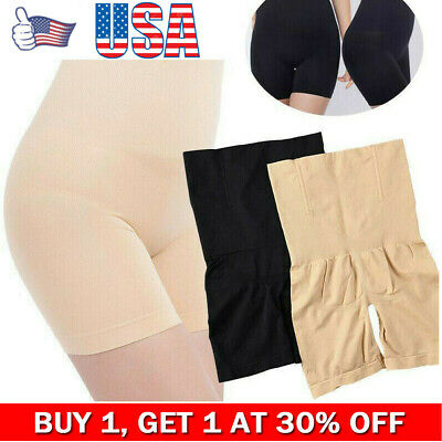Women Shapermint Empetua- HighWaisted Shorts Pants AllDay Every Day Body Shaper