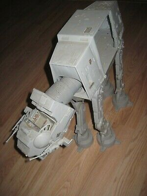 Vintage 1981 Kenner Star Wars AT-AT Imperial Walker Toy/The Empire Strikes Back