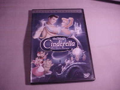 Cinderella - Walt Disney - 2-Disc special Edition - Platinum Edition - 2005 (59)