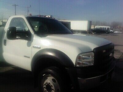 2006 Ford Other Pickups  2006 Ford F-450 Cab/Chassis 2WD