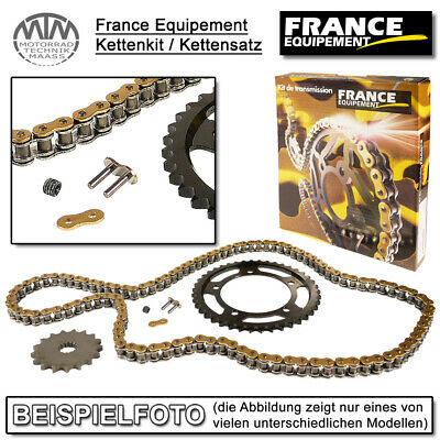 France Equipement Kettenkit für Cagiva Grand Canyon 900 1999