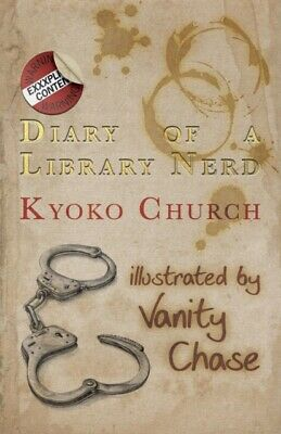 Diary Of A Library Nerd, 9781909181700