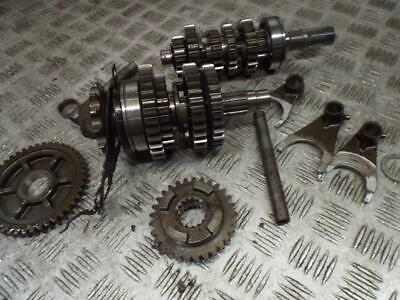 Suzuki RF600 RF 600 Gearbox Gear Box Assembly