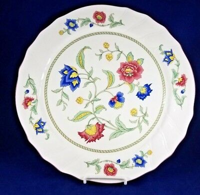 Villeroy & Boch PERSIA (Scalloped, Floral) Salad Plate 7 7/8""