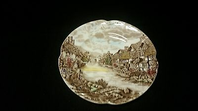 Johnson Brothers OLD ENGLISH COUNTRYSIDE -  Bread & Butter Plate Set of 2