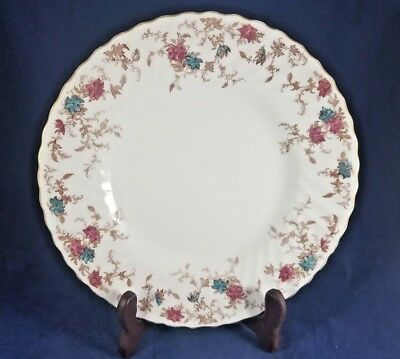 Minton ANCESTRAL Luncheon Plate 9 1/8""