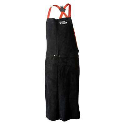 Lincoln Electric K3110-All Split Leather Welding Apron