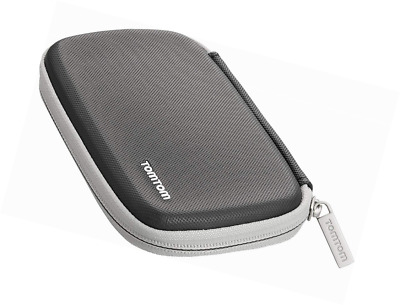 TomTom Protective Classic Carry Case for 4.3-5-Inch Satellite Navigation Devices