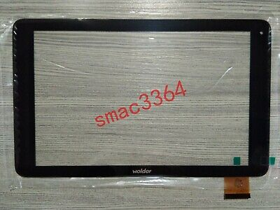 1PC Suitable for  panel touch screen glass WJ1315-FPC-V2.0