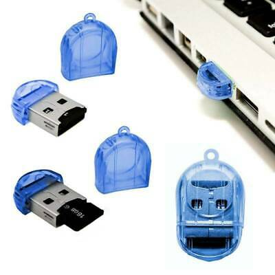 Memory Card Reader To USB 2.0 - Adapter for Micro SD SDHC SDXC TF Pi