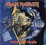 "CD IRON MAIDEN ""NO PRAYER FOR THE DYING"". Nuevo y precintado"
