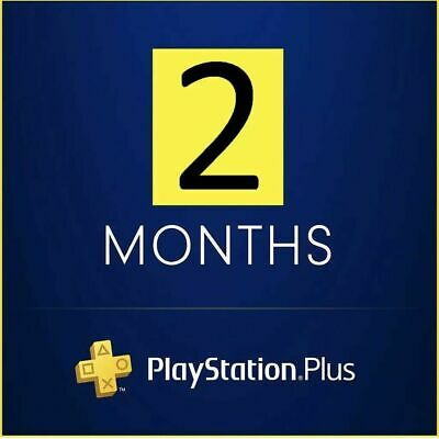 PS4 Plus 1 Month PlayStation Plus PS4 3 Accounts 14-Day Membership (No Code)