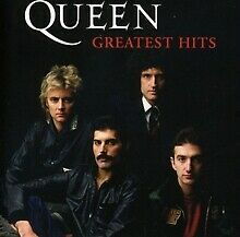"Lp Queen ""greatest Hits"". New"